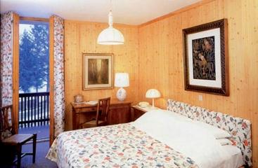 Hotel Cristallo autobusem - Skirama Dolomiti Adamello Brenta - Folgaria / Lavarone