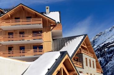 Residence Crystal Blanc ***