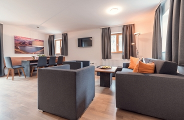 Chalet Resort Montafon - Vorarlbersko - Montafon