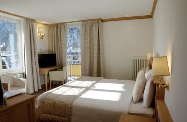 Hotel Schweizerhof - Graubünden - Engadin - St. Moritz