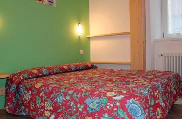 Apartmány Casa al Sole - Skirama Dolomiti Adamello Brenta - Pejo