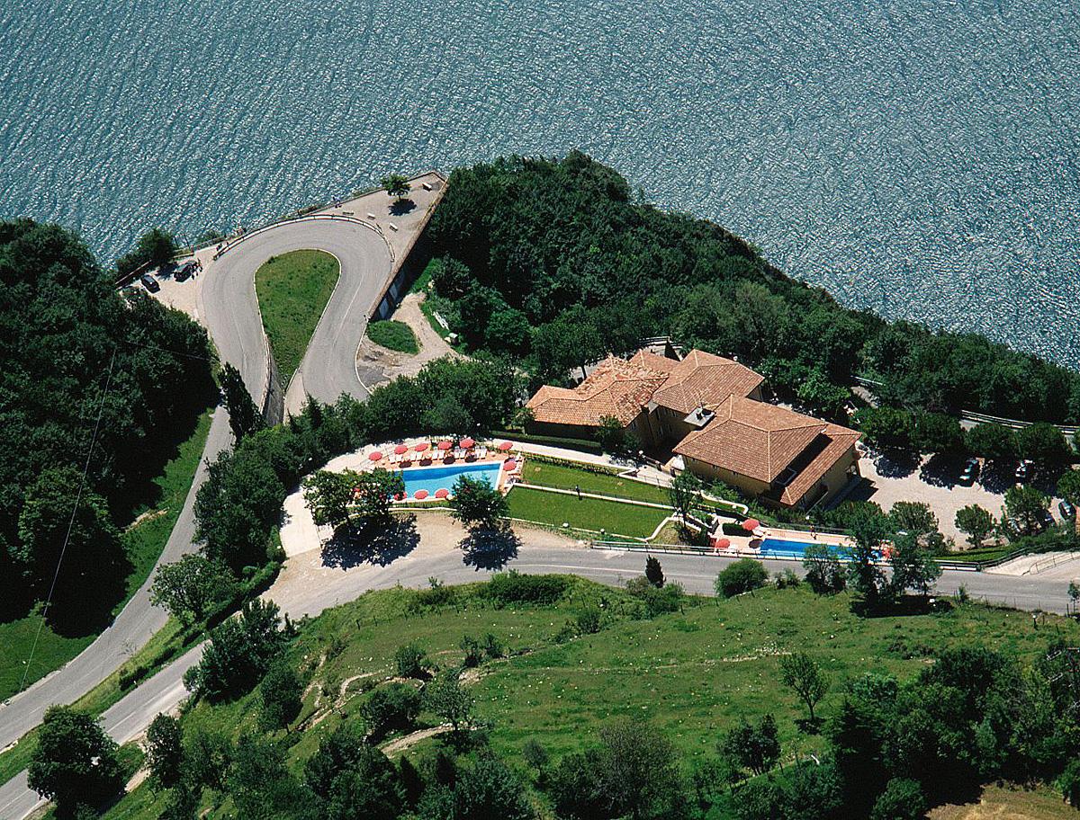 Itálie (Dolomiti Superski) - _frontend_tour_type_alt_H - HOTEL LA ROTONDA