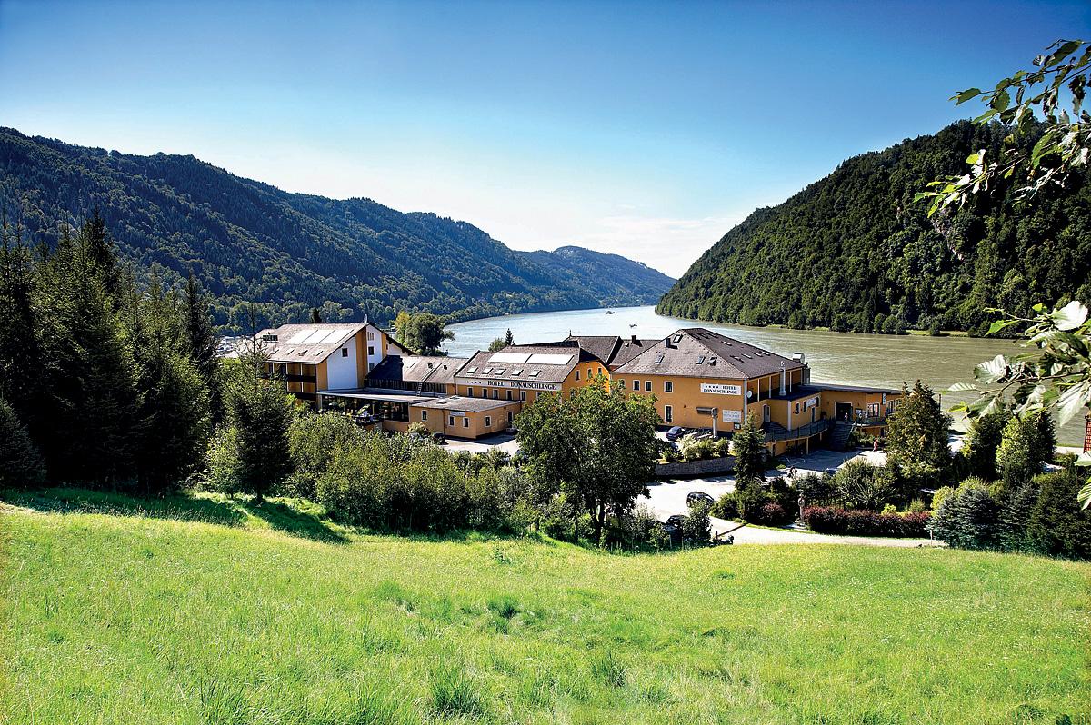 Rakousko (Rakouské Alpy a jezera) - _frontend_tour_type_alt_H - HOTEL DONAUSCHLINGE