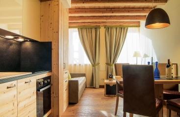 Residence Alagna Freeride Alp Resort - Valle d´Aosta - Monterosa Ski