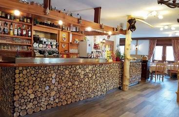 Hotel Ortesino - Skirama Dolomiti Adamello Brenta - Folgaria / Lavarone