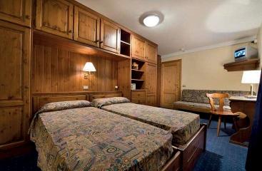 Hotel Andossi - Valtellina - Madesimo