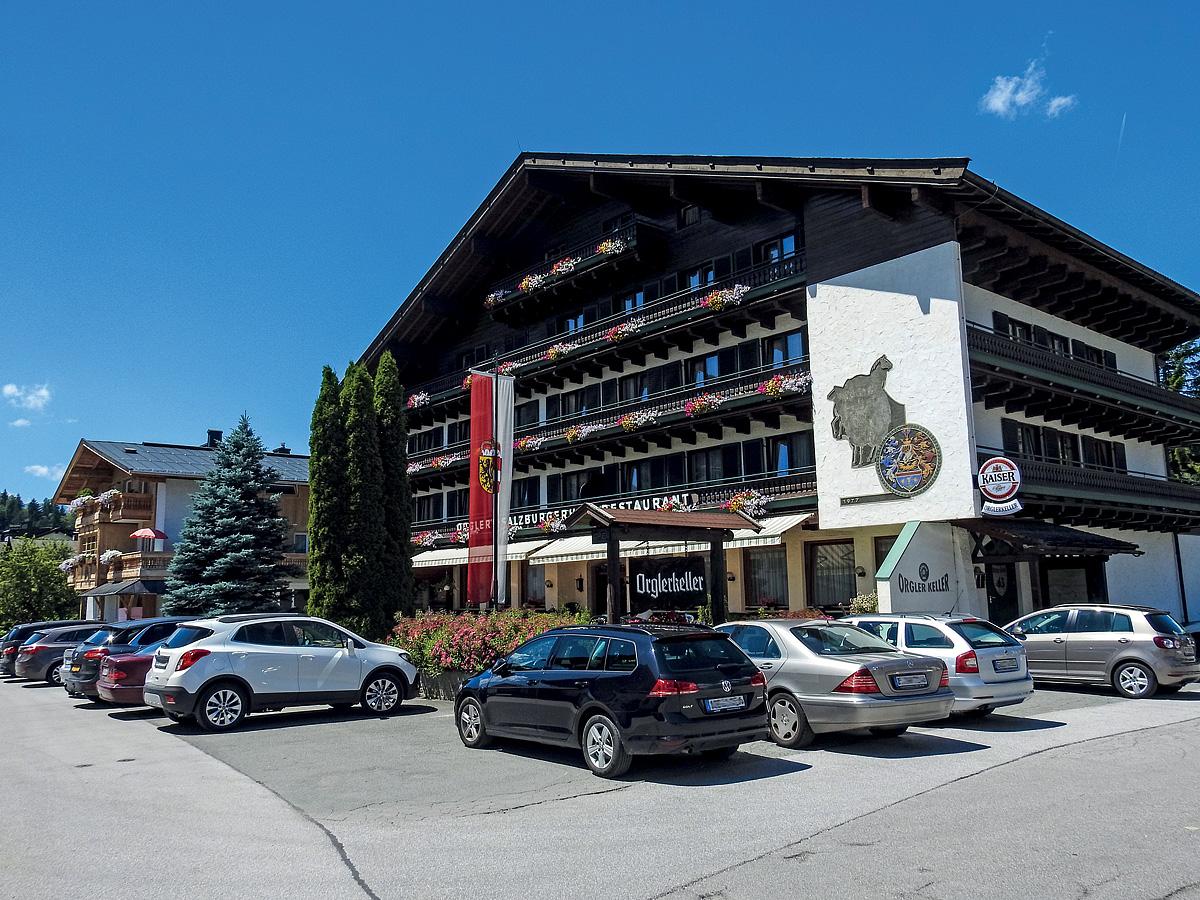 Rakousko (Rakouské Alpy a jezera) - _frontend_tour_type_alt_H - HOTEL SALZBURGERHOF