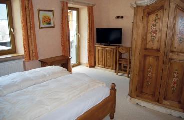 Hotel Edelweiss - Korutany - Mölltal - Ankogel