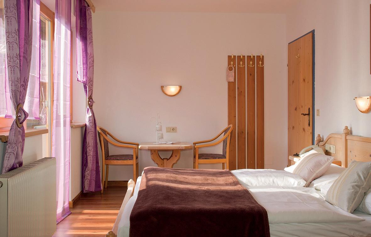 Hotel Alpengarten