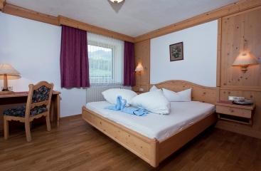 Hotel Kristall - Tyrolsko - Nauders - Reschenpass