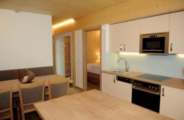 Premium Apartmány Sonnenbahn ****