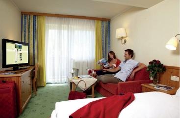 Hotel Gasthof Post ****