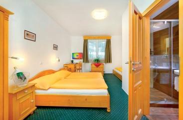 Hotel Olympie - Krkonoše - Špindlerův Mlýn