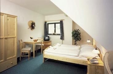 Hotel Esprit - Krkonoše - Špindlerův Mlýn