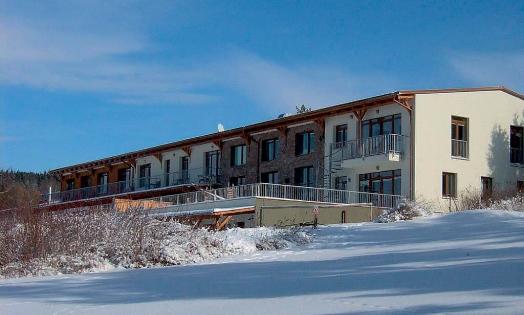 Rezidence Club Canada ♣♣♣