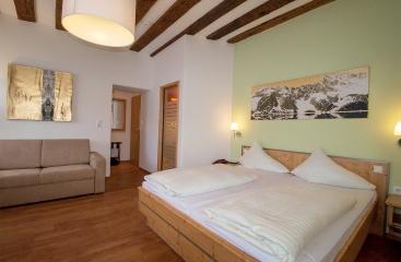 Hotel Munde - Tyrolsko - Seefeld