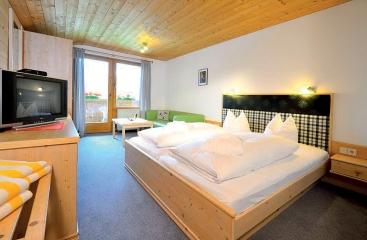 Vital Landhotel Pfleger - Východní Tyrolsko - Hochpustertal - Sillian