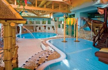 Vital Hotel Mozart - Tyrolsko - Serfaus - Fiss - Ladis