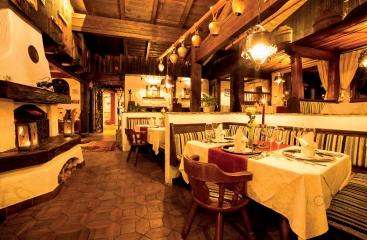 Hotel Höhlenstein - Tyrolsko - Zillertal 3000 / Hintertux