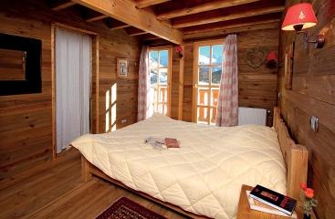 Chalet Melusine - Isere - Alpe d´Huez