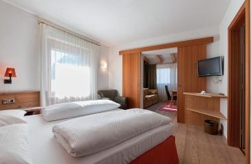 Sport Hotel Exclusive - Dolomiti Superski - Kronplatz - Plan de Corones