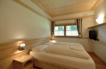 Residence Sas de Pelf - Dolomiti Superski - Civetta