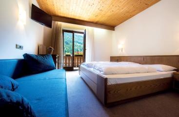 Hotel Gasthof Rabenstein - Ortler Skiarena - Reinswald