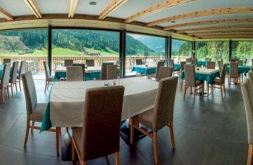 Hotel Gasthof Rabenstein ***