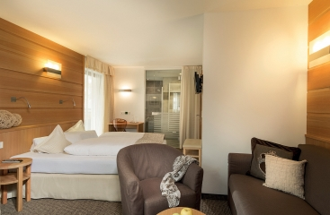 Hotel Leitner - Dolomiti Superski - Rio Pusteria / Bressanone - Valle Isarco