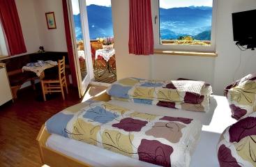 Apartmánový dům Stocknerhof - Dolomiti Superski - Valle Isarco
