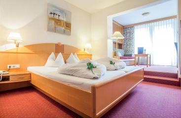 Hotel Auderer - Tyrolsko - Pitztal