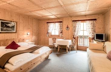 Hotel Oberraindlhof - Ortler Skiarena - Val Senales