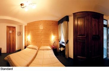 Hotel Monte Cervino **