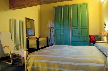 Residence Dei Walser - Valle d´Aosta - Monterosa Ski