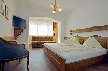 Hotel Lungötzer Hof - Horní Rakousko - Dachstein West