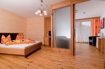 Hotel Auer - Východní Tyrolsko - Obertilliach