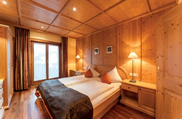 Hotel Living Max SKI OPENING - Salcbursko - Kaprun - Zell am See