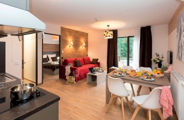 Residence Isatis - Haute Savoie - Chamonix