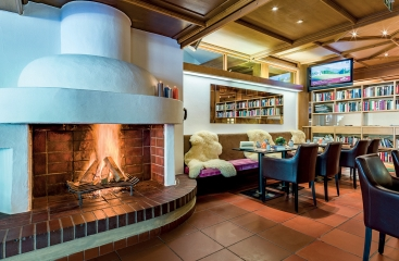Hotel Happy Stubai - Tyrolsko - Stubaital