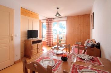 Residence Chalets de la Porte des Saisons - Savoie - Les Sybelles