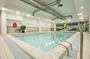 Hotel Villaggio Olimpico - Piemonte - Via Lattea / Sestriere