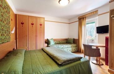 Hotel Haus Michaela - Friuli Skiregion - Sappada