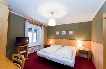 Hotel Bladen - Friuli Skiregion - Sappada
