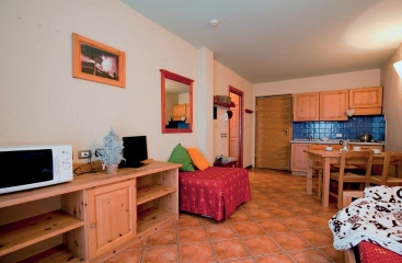 Residence Stalle Lunghe - Piemonte - Prato Nevoso