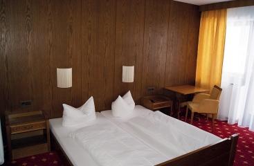 Hotel Zillertalerhof - Tyrolsko - Hochzillertal / Hochfügen