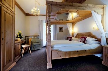 Hotel Evaldo ****