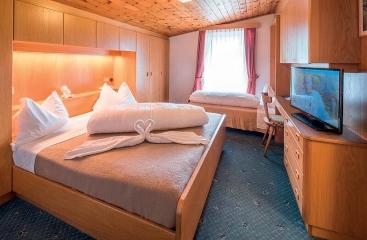 Hotel Serena - Dolomiti Superski - Alta Badia