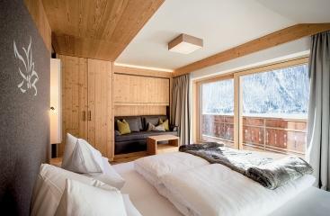 Hotel Chalets Edelweiss - Ortler Skiarena - Val Senales