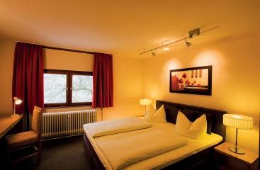 Aparthotel Predigtstuhl Resort - Bavorský les - Sankt Englmar