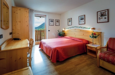 Hotel La Locanda - Skirama Dolomiti Adamello Brenta - Madonna di Campiglio - Pinzolo